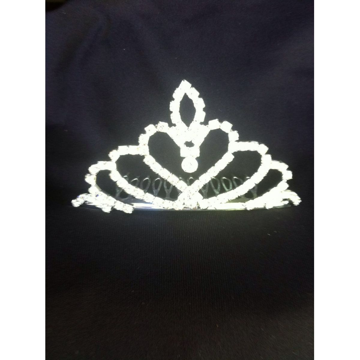 Coroa de Strass