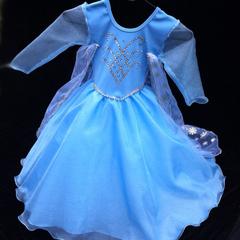 Fantasia Frozen-Elza