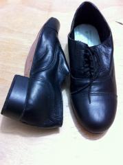 Sapato para Dança em Couro 230