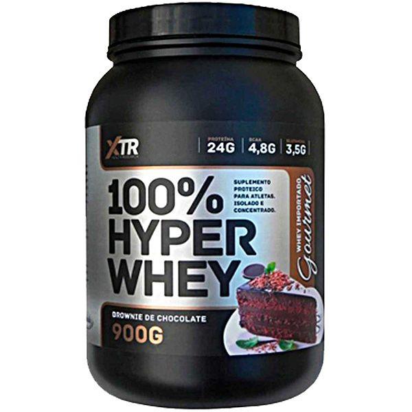 100% Hyper Whey 900g - XTR