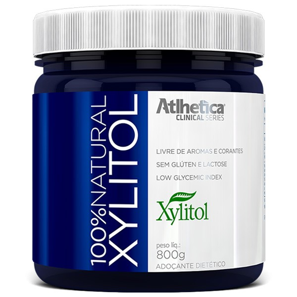 100% Natural Xylitol 800 g