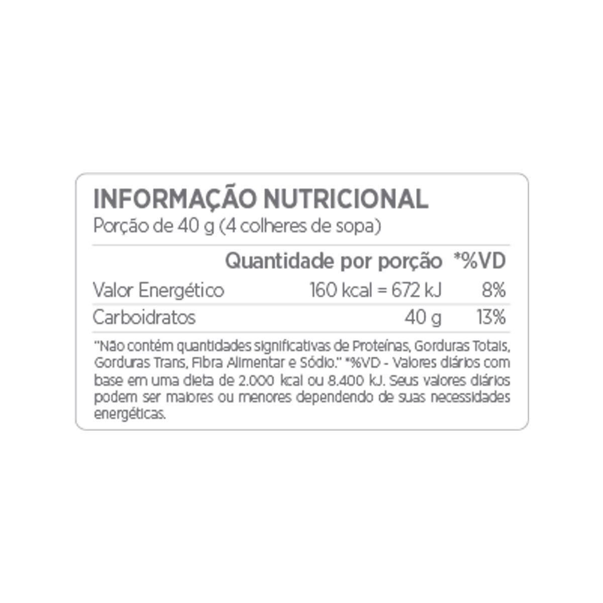 100% Pure Dextro 1kg - Atlhetica Nutrition