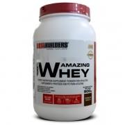 100% Amazing Whey 900 g