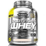 100% Platinum Whey 2.270 Kg - Muscletech