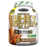 100% Premium Whey Protein 1,3kg - Muscletech