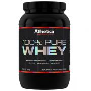100% Pure Whey 900 g - Atlhetica