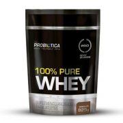 100% Pure Whey 825g Refil - Probiótica