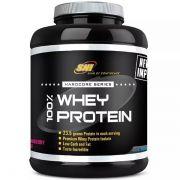 100% Whey Protein 2Kg - SNI