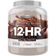 12HR Blend Protein 2Kg - Forcetech Labs