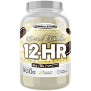 12HR Blend Protein 900g - Forcetech Labs
