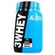 3 Whey 900 g - Fit Fast