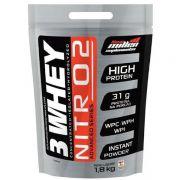 3W Nitro 1,8 Kg - New Millen