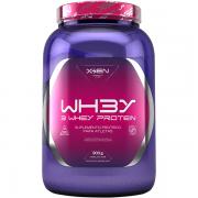 3W Whey Protein 900g - Xgen Nutrition