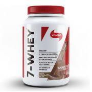 7 Whey Creamy 900g - Vitafor