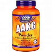 Aakg Pure Powder 198g - Now