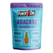 Abacaxi Desidratado - 1 Sachê - Power One