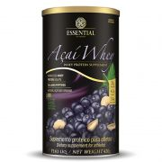 Açai Whey - 420 g - Essential Nutrition
