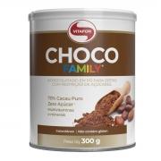 Achocolatado Choco Family 300g - Vitafor
