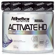Activate HD 240 g Rodolfo Peres - Atlhetica