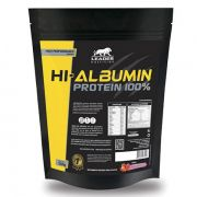 Hi-Albumin 500g - Leader Nutrition
