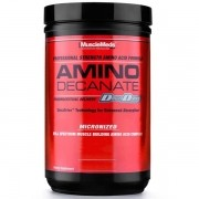 Amino Decanate 300 g - Musclemeds