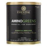 Amino Greens 240g - Essential Nutrition
