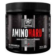 Amino Hard 10 200g - Integral Médica