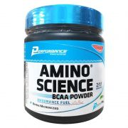 Amino Science BCAA Powder 300g - Performance Nutrition