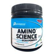 Amino Science BCAA Powder 600g - Performance Nutrition