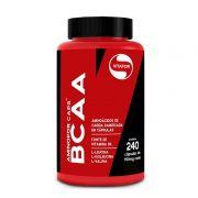 Aminofor BCAA 240 cápsulas - Vitafor