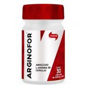 Arginofor (30 cápsulas) - Vitafor