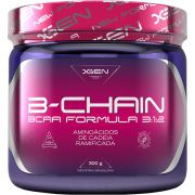 B-Chain BCAA 3:1:2 300g - Xgen Nutrition