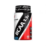 Bcaa 1.3G - 60 tabletes - Body Action