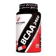 BCAA 2400 200 Cápsulas - Body Action