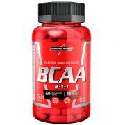Bcaa 2:1:1 - 2044 mg - 90 Cápsulas - Integral Médica