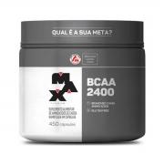 BCAA 2.400 450 Cápsulas - Max Titanium