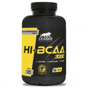 Hi-BCAA 3000 120 Tabletes - Leader Nutrition