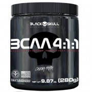 BCAA 4:1:1 280 g - Balck Skull