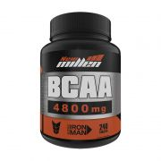 BCAA 4.800 240 tabletes - New Millen