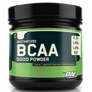 BCAA 5.000 Powder 345 g - Optimum Nutrition