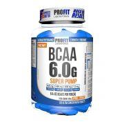 Bcaa 6.0g Super Pump 120 Tabletes - Profit