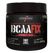 BCAA Fix 300 g - Integral Médica