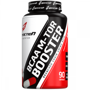 Bcaa M-Tor Booster 90 Cápsulas - Body Action