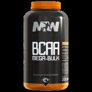 Bcaa Mega Bulk 200 tabletes - Midway