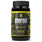 BCAA Phoenix 2500 120 Cápsulas - Iridium Labs