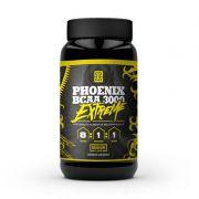 BCAA Phoenix 3000 Extreme - 120 Cápsulas - Iridium Labs