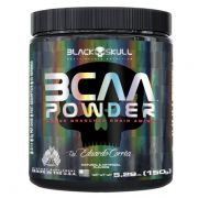 Bcaa Powder 150 g - Black Skull
