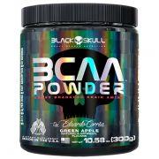 Bcaa Powder 300 g - Black Skull