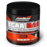 BCAA Powder 5:1:1 200 g - New Millen