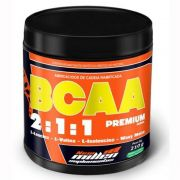 BCAA Premium 2:1:1 210g - New Millen